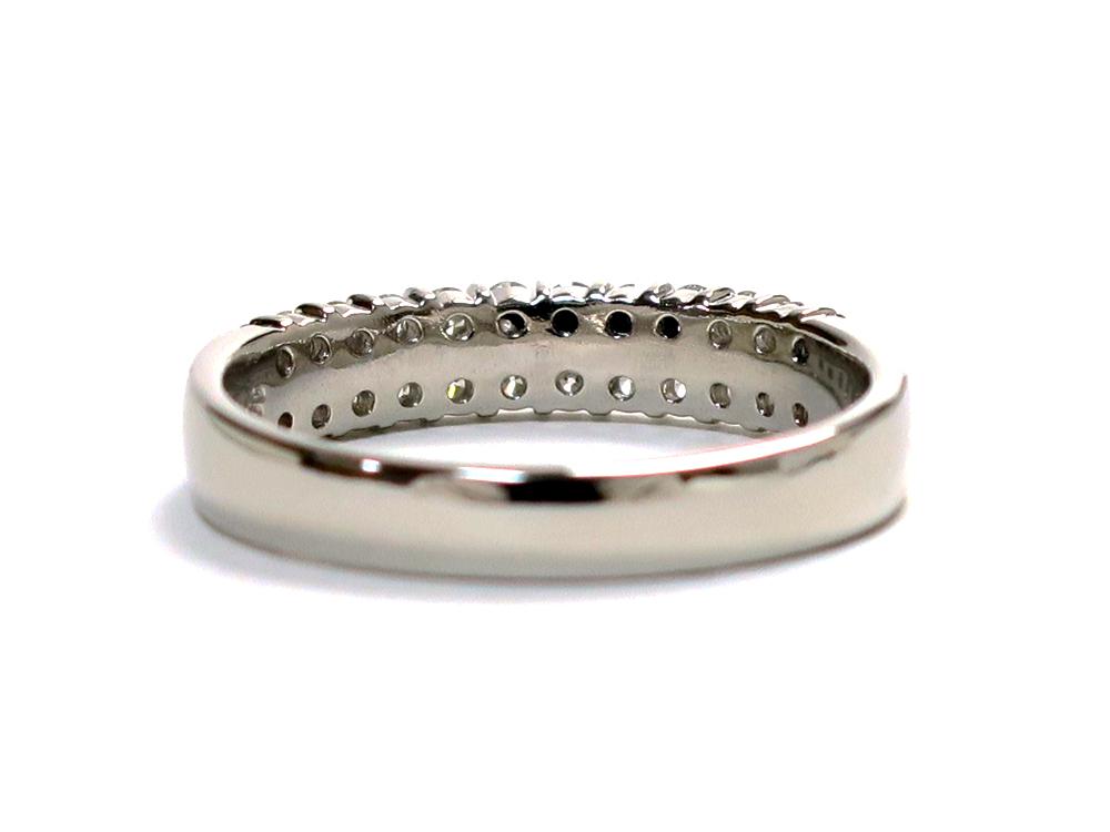ジュエリー プラチナ ダイヤモンド リング ダイヤ0.70ct