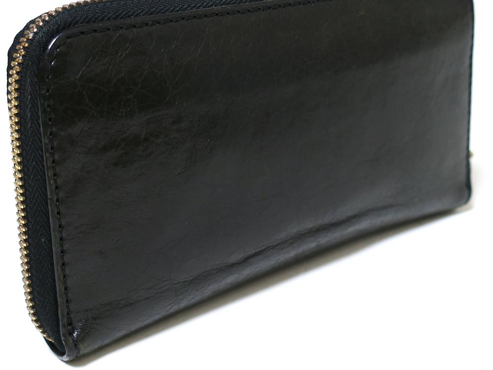 クロエ ラウンドファスナー 長財布 3P0320-7A733