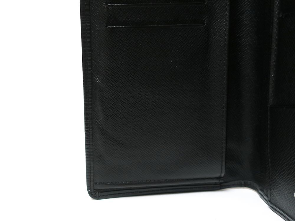 ルイヴィトン エピ ポルトフォイユ・ブラザ 長財布 M66542