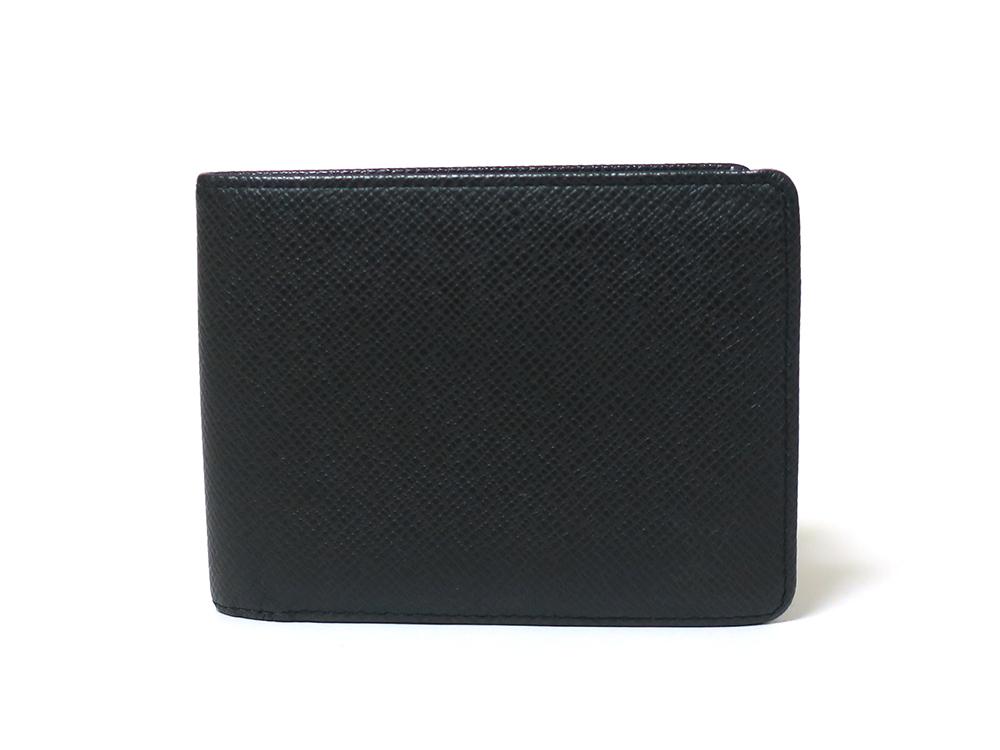 ルイヴィトン タイガ ポルトフォイユ・ミュルティプル 財布 M30952 正面