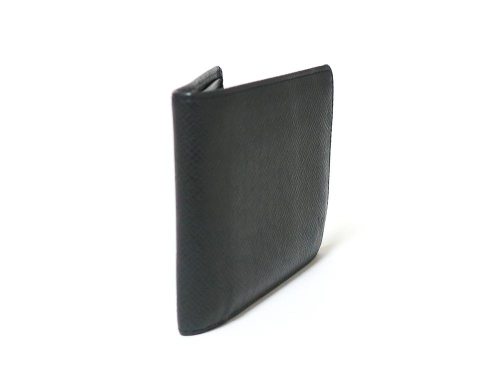 ルイヴィトン タイガ ポルトフォイユ・ミュルティプル 財布 M30952 側面