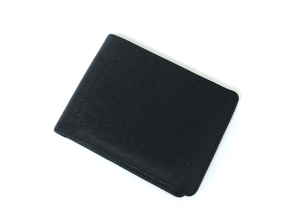 ルイヴィトン タイガ ポルトフォイユ・ミュルティプル 財布 M30952 上面