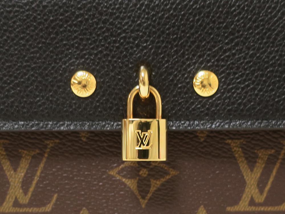 ルイヴィトン モノグラム ポルトフォイユ・ヴィーナス 長財布 M61835 特徴