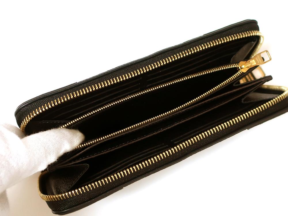 ルイヴィトン モノグラム ジッピー・ウォレット レティーロ 長財布 M61855 小銭入れ