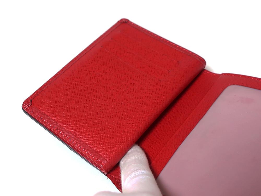 ルイヴィトン ダミエ エベヌ ポルトフォイユ・コアラ 財布 N60005 Bランク オープンポケット02