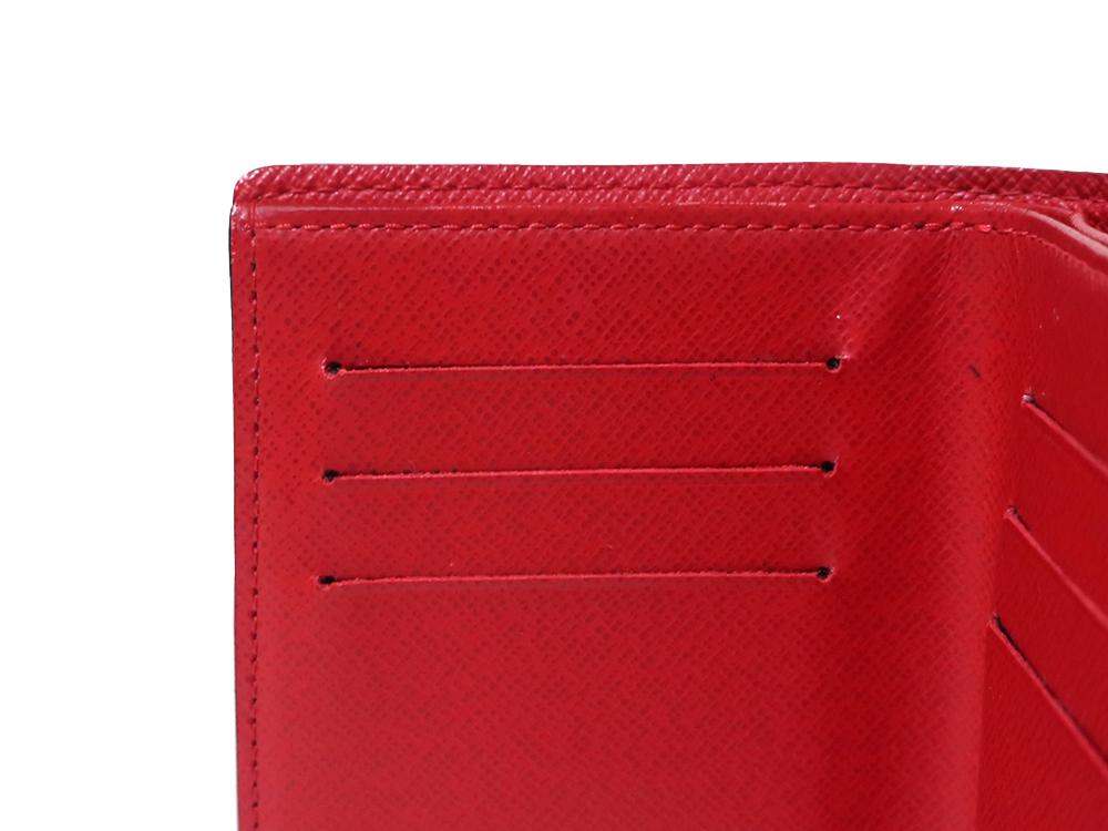 ルイヴィトン ダミエ エベヌ ポルトフォイユ・コアラ 財布 N60005 Bランク カード入れ02