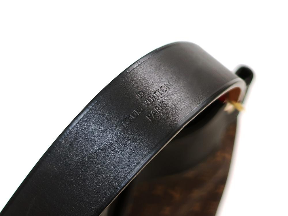 ルイヴィトン モノグラム テュイルリーホーボー M43154 v2