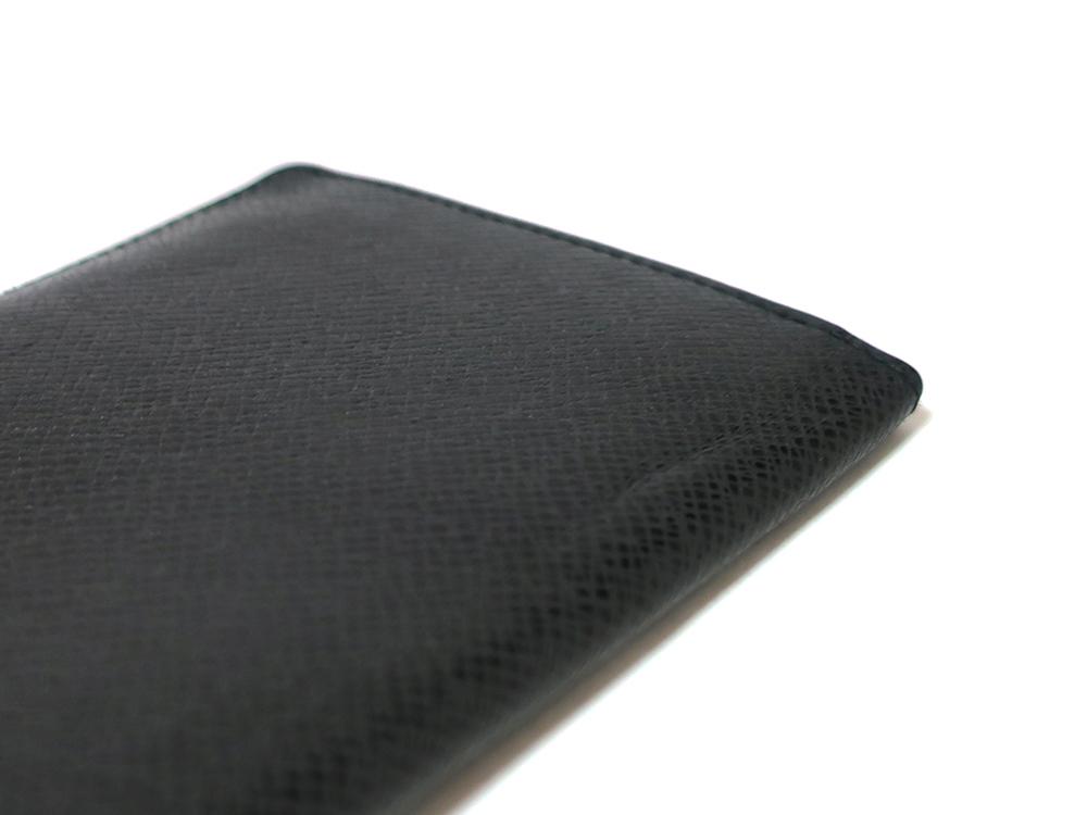 ルイヴィトン タイガ ポルトフォイユ・ロン 長財布 M32662 外側ダメージ