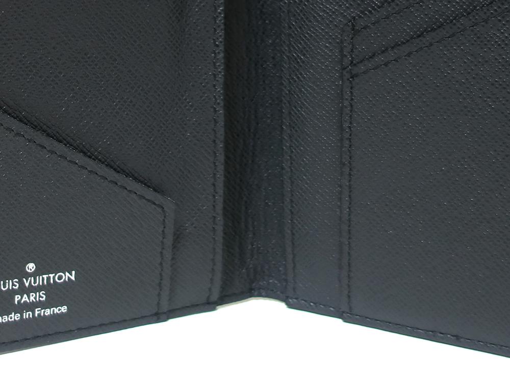 ルイヴィトン タイガ ポルトフォイユ・ロン 長財布 M32662 内側ダメージ02