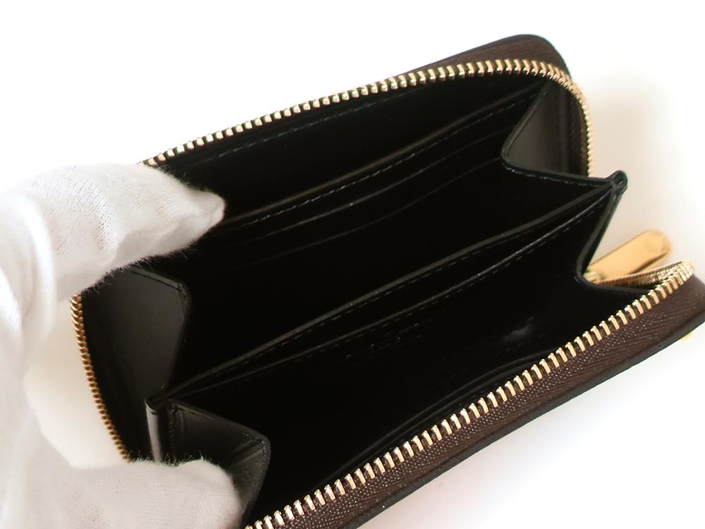 ルイヴィトン トランクタイム ジッピー・コインパース コインケース M63834 伊勢丹ポップアップストア限定 カード入れ01
