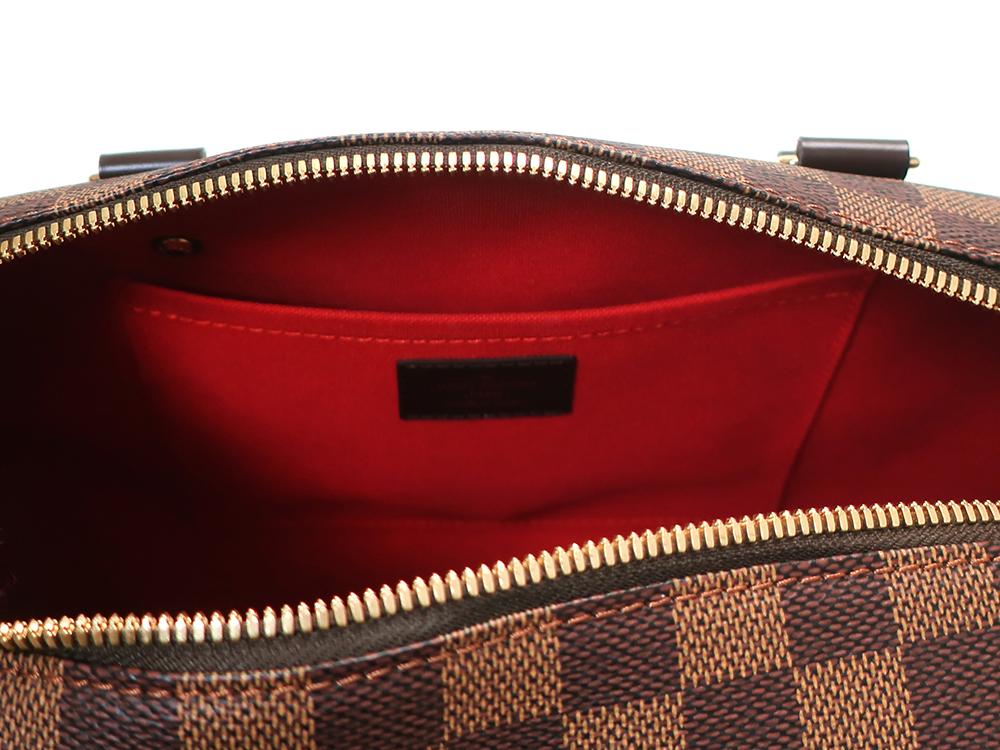 ルイヴィトン ダミエ エベヌ リベラMM N41434 オープンポケット01