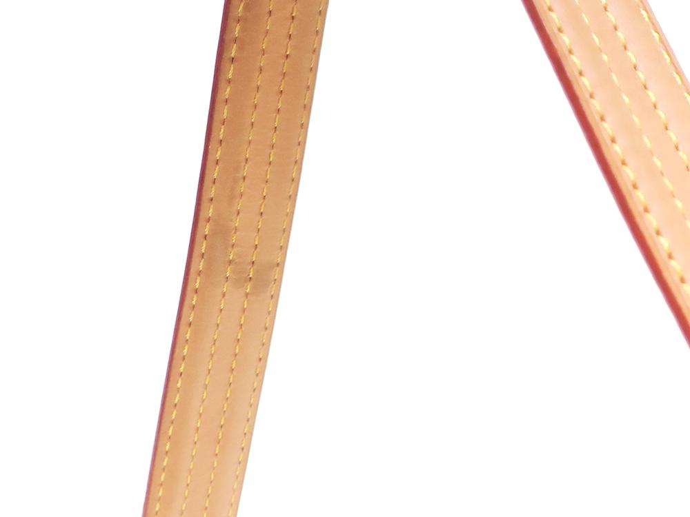 ルイヴィトン モノグラム ヴィバ・シテMM M51164 外側ダメージ01
